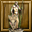 'King's Effigy' Statue-icon