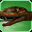 Snake-speech icon