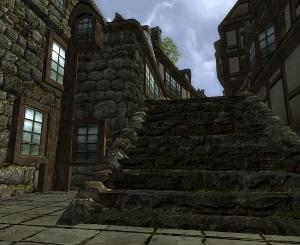 Scholar's Stair