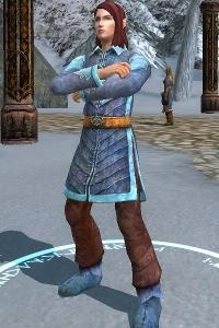 Hithbar (Thorin's Gate)