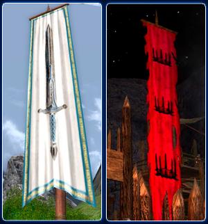 塔を支配する