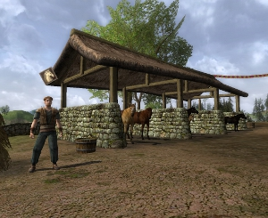 Hengstacer Farm