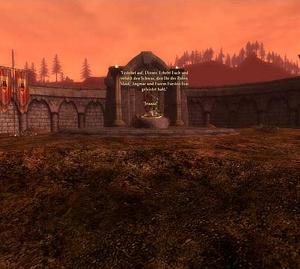 Ivar's Crypt