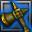 Long-handled Hammer-icon