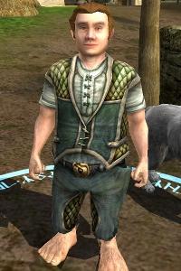 Longo Daegmund v2