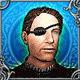 Black Corsair Eyepatch large-icon