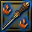 Exceptional Superior Calenard Chisel of Fire-icon