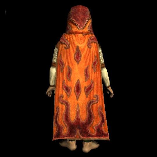 Hot Shot Cloak hobbit