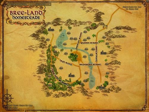 Bree-landHomesteadsMAP