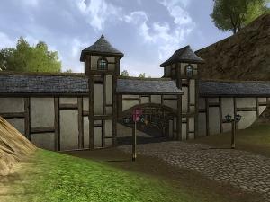 Combe Gate