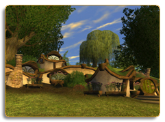 The Shire PIC
