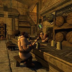 Thorin's Hall Inn