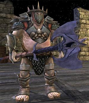 Tyrant Barashish