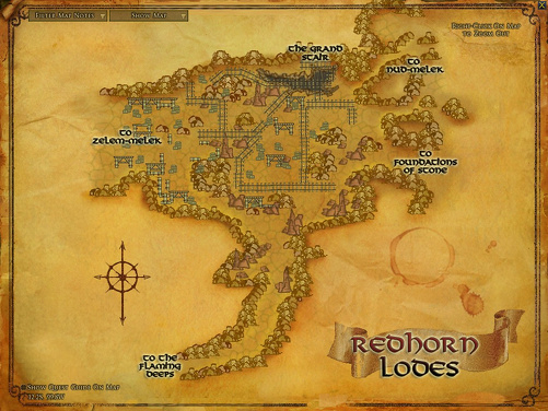 TheRedhornLodesMAP