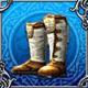 Elegant Leather Boots large-icon