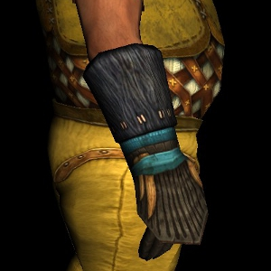 Ceremonial Leijona Gloves hobbit