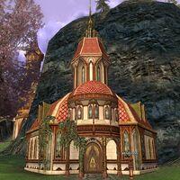 Falathlorn Standard House