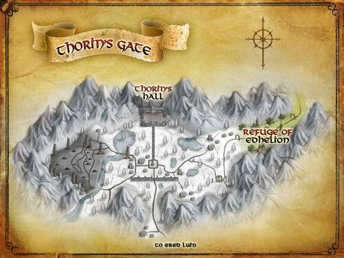 Thorin's Gate