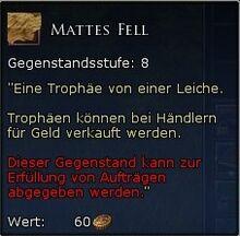 Mattes Fell