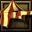 茸が生えているテント-icon