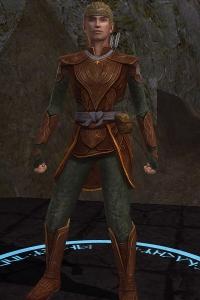 Cúcheron v2