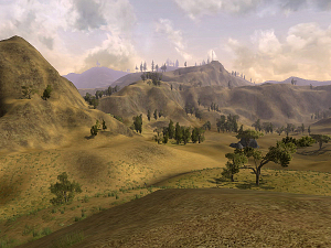 Weather Hills