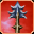 Barbed Arrow-icon