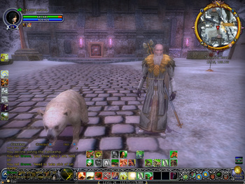 Lord Of The Rings Online Ered Luin Wardspire