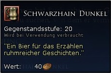 Schwarzhain Dunkel