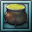 Pot of Crude Honey and Oats-icon