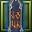 Glittering Platinum Obsidian Rune-stone-icon