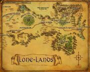 Lone Lands