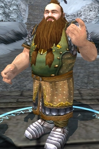 Guard-captain Unnarr (Frerin's Court) v2
