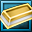 Mithril-infused Khazâd-gold Ingot-icon
