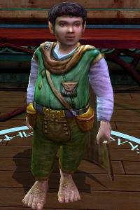 Frodo Baggins v2