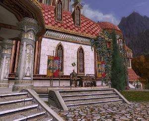 The Market of Rivendell