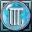 Glossy Edhelharn Token-icon