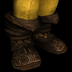 Boots of the Eorlingas hobbit
