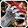 Eye Rake-icon