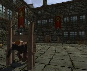 Bree-town Jail