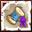 Large 'Dragon-fly' Rug Decoration Recipe-icon