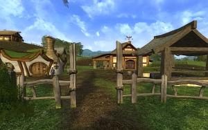 Longo Burrow's Farm