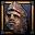 Undamaged Cave-troll Head-icon