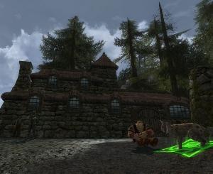 Thrasi's Lodge