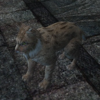 Improved Lynx-speech