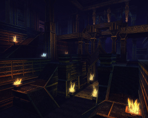 The Great Hall of Durin