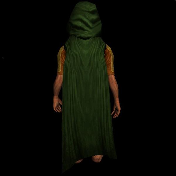 Rivendell Green