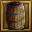 Steel-Hooped Wooden Keg-icon