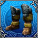 Elven Hunter's Boots large-icon