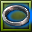 Glittering Silver Ring-icon